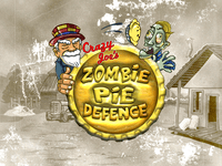 Video Game: Zombie Pie Defence