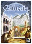 Board Game: The Palaces of Carrara