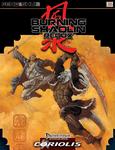 RPG Item: Burning Shaolin Redux