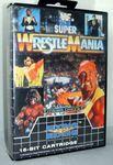 Video Game: WWF Super WrestleMania
