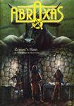 RPG Item: Abraxas - Zsyron's Haus