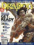 Issue: Dragon (Issue 297 - Jul 2002)