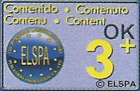 Rating: ELSPA: 3+