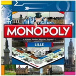 Board Game: Monopoly: Lille