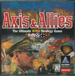 Video Game: Axis & Allies