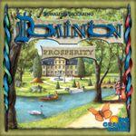 Board Game: Dominion: Prosperity
