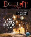 Issue: Escalation (Issue 6 - Winter 2018)