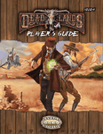 RPG Item: Deadlands Player's Guide