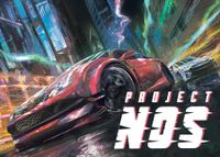 Board Game: Project Nos
