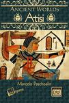 RPG Item: Ancient Worlds: Atisi