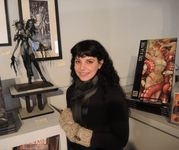 RPG Artist: Julie Baroh