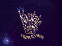 Video Game: Kaptain Brawe: A Brawe New World