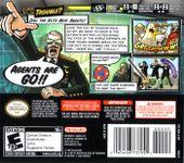 Video Game: Elite Beat Agents