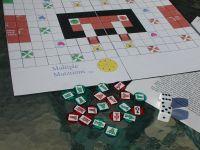 Board Game: Multiple Mutations