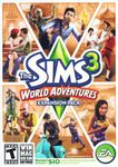 Video Game: The Sims 3: World Adventures