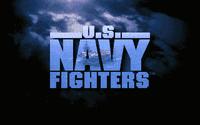 Video Game: U.S. Navy Fighters