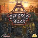 Board Game: Coal Baron