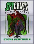 RPG Item: Stone Sentinels