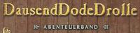 Series: DausendDodeDrolle Abenteuerbände