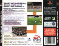 Video Game: FIFA 98: Road to World Cup