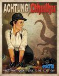 RPG Item: Fate Investigator's Guide to the Secret War