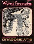 Issue: Wyrms Footnotes (Issue 14 - Volume III, Number 4 - Apr 1982)