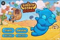 Video Game: Burrito Bison Revenge