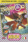 Video Game: Trantor: The Last Storm Trooper