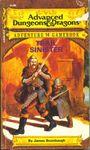 RPG Item: Trail Sinister