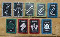 Board Game: Parang