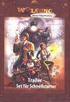 RPG Item: Wolsung Trailer - Set für Schnellstarter