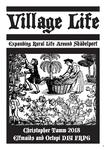 RPG Item: Village Life