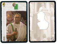Board Game Accessory: 7 Wonders: Leaders – Linus