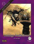 RPG Item: Strange Bedfellows (Swords & Wizardry)