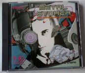 Video Game: Metal Stoker