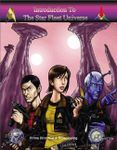 RPG Item: Introduction to the Star Fleet Universe: Prime Directive and Roleplaying