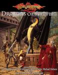 RPG Item: Dragons of Autumn