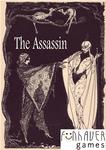 RPG Item: The Assassin: A Dungeon World Class