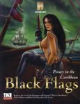 RPG Item: Black Flags: Piracy in the Caribbean
