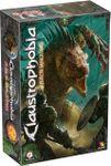 Board Game: Claustrophobia: Furor Sanguinis