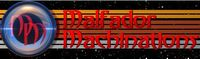 Video Game Publisher: Malfador Machinations