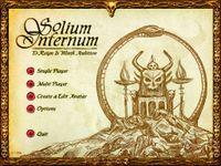 Video Game: Solium Infernum