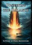 RPG Item: Upsetting the Balance