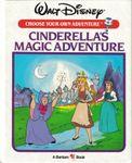 RPG Item: Cinderella's Magic Adventure