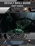 RPG Item: Occult Skill Guide: Pact Magic