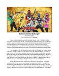 RPG Item: Kaizoku Sentai Gokaiger
