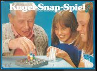 Board Game: Kugel-Snap-Spiel