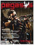 Issue: Pegasus (Issue 11 - Apr 2009)