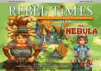 Issue: Rebel Times (Issue 106 - Jul 2016)