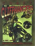 RPG Item: GURPS Cliffhangers (Second Edition)